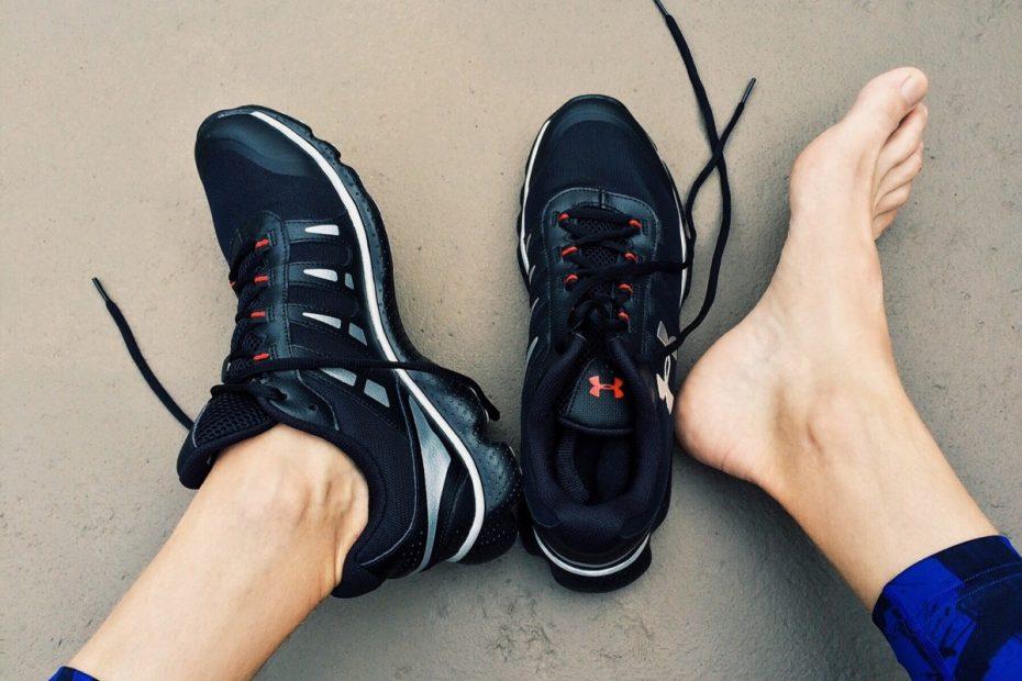 leczenie stóp biegacza podolog szczecin