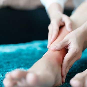 Grzybica paznokci i skóry stóp leczenie podolog Anna Gralińska Szczecin centrum zdrowej stopy
